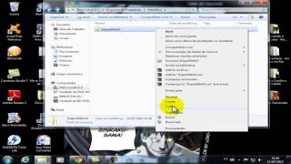 Como resolver o Erro 740 Video aula