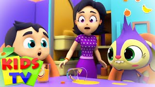 Uh Oh Uh Oh Song + More Baby Song & Nursery Rhyme by Kids TV