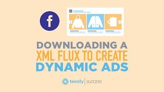 Downloading a XML Flux to Create Dynamic Ads Mp3