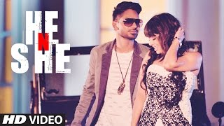 """he n she"" full video song 