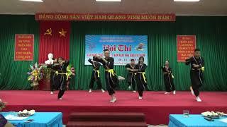11  C1 2019 Nhảy Truyền Thái Y
