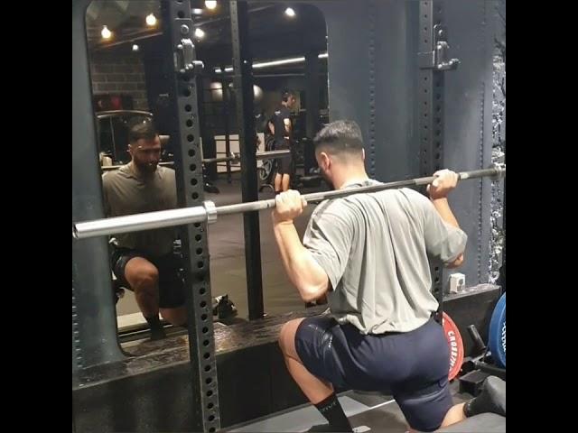 Fit Cuffs - Occlusion Training: Bulgarian Split Squat