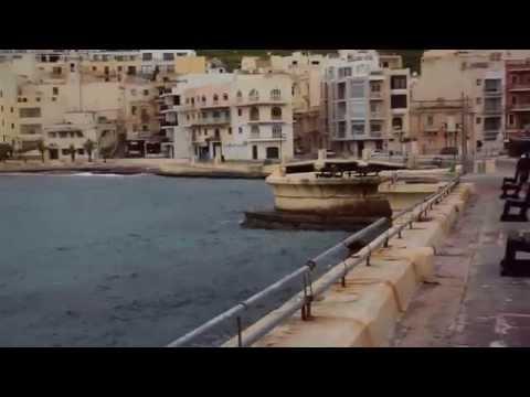 Marsalforn, Island of Gozo, Malta