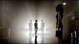 JYJ - Get Out (srp sub)