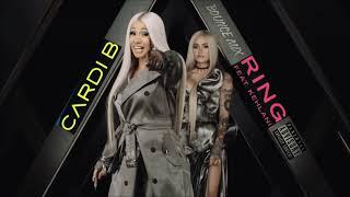 Cardi B feat. Kehlani - Ring (Bounce Mix) MC Shakie
