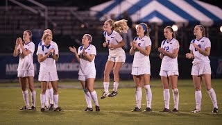 American Women's Soccer Championship: Post-game interview with SMU head coach Chris Petrucelli