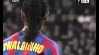 One of the greatest moments in football history! thumbnail