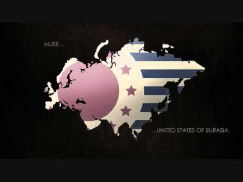 United States of Eurasia Remastered
