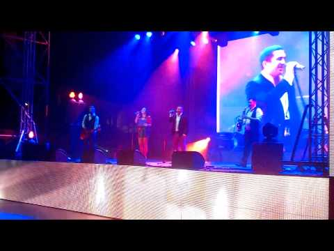 Bahh Tee поёт на азербайджанском :)