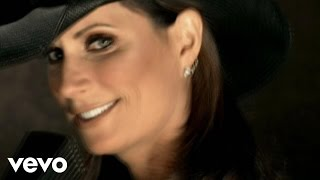 Watch Terri Clark Dirty Girl video