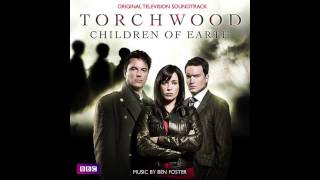Torchwood Series 3: Children of Earth Soundtrack - 28 - Calm Before the Storm