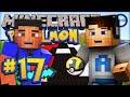 """Minecraft PIXELMON 3.0 - Episode #17 w/ Ali-A! - """"BATTLE STAGE!"""""""