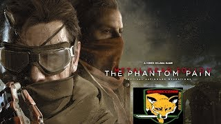 Metal Gear Solid 5: The Phantom Pain Part 1