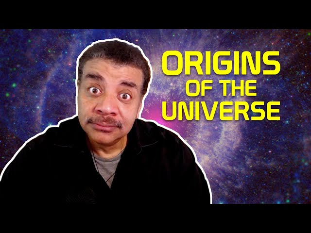StarTalk Podcast: Cosmic Queries – Origins of the Universe with Janna Levin