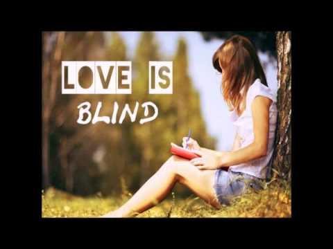 ~ If Love Is Blind (With Lyrics) - TIFFANY ~