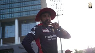 RCB Bold Diaries: Yorker Challenge