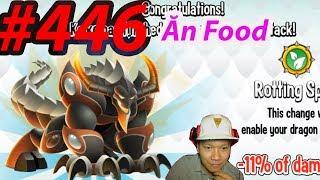 ✔️ Kỹ sư học đường Dragon City HNT chơi game Nông Trại Rồng HNT Channel New 446