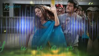 Aegan bgm . eeh saala song bgm Thala Ajith Kumar yuvan bgm nayanthara