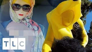 Man Calls 911 To Report The Theft Of His Blow Up Doll | Outrageous 911
