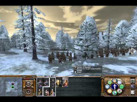Medieval 2 Total War Stainless Steel 6.4 Republic of Novgorod Part 2