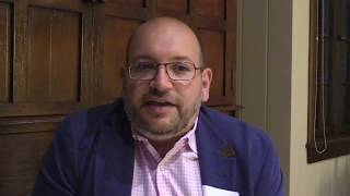 Jason Rezaian, Circle of Advisors