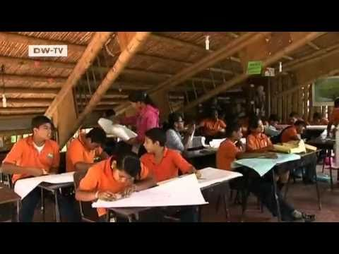 Bamboo houses in Colombia   Global Ideas