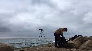 Рыбалка на Каспийском море 2020