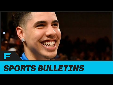 LaMelo Ball Gets Haircut During Quarantine & Why Teams Are WORRIED About Drafting Him