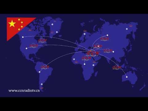 CCN - GLOBAL CHINESE RADIO - TV