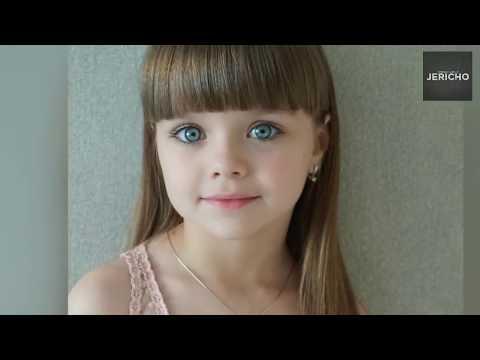 5 ENFANTS INCROYABLES QUI EXISTENT VRAIMENT !? Jericho