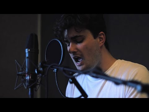 Charlie Puth - If You Leave Me Now (Cover...