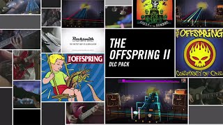 "Learn to play 5 punk hits by The Offspring! ""The Kids Aren't Alrigh..."