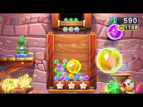 Mario Party 10   Jewel Drop