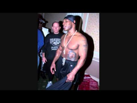 DMX - MIKE TYSON THEME SONG