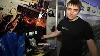 OLDI Giveaway | Розыгрыш призов на LAN-турнире OLDI по CS:GO