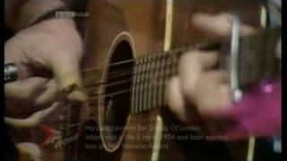 RALPH McTELL - Dry Bone Rag  (1976 UK TV Appearance) ~ HIGH QUALITY HQ ~