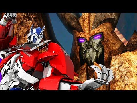 Мультики Трансформеры Прайм. #Мультфильмы Transformers Prime. Все серии