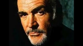 Sean Connery  Close Up