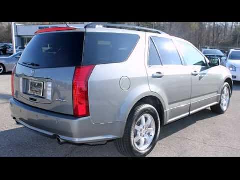 Used 2006 Cadillac SRX Luxury SUV For Sale near Panama City FL - YouTube