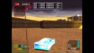 Twisted Metal 4 Gameplay (PS1)