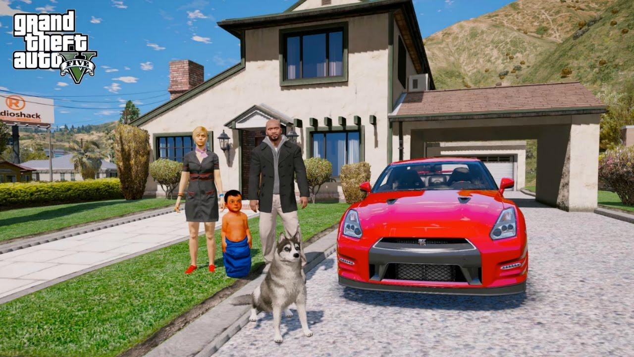 Soft & Games: Gta 5 real life mod download