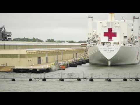 Norfolk Naval Base