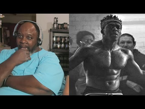 Dad Reacts to KSI - UNCONTROLLABLE ft Big Zuu