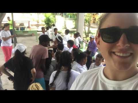 PhilaU Global Medical Brigades Honduras 2017