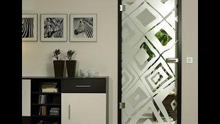 Распашные стеклянные двери(Распашные стеклянные двери., 2016-05-15T04:30:01.000Z)