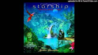 Starship - Nothin' Can Keep Me from You (feat. Mickey Thomas)