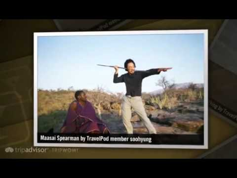 """""""Olduvai Tented Camp"""" Soohyung's photos around Olduvai, Tanzania (olduvai tented camp tanzania)"""