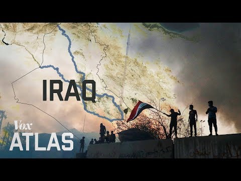 Why Iraq's great