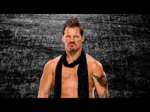 NJPW: Chris Jericho Theme Song Judas + Arena Effects