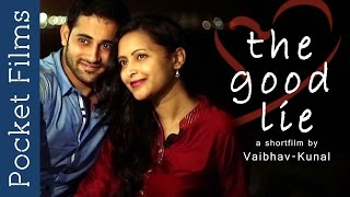 Secrets Of Happy Couples - Romantic Short Film -The Good Lie